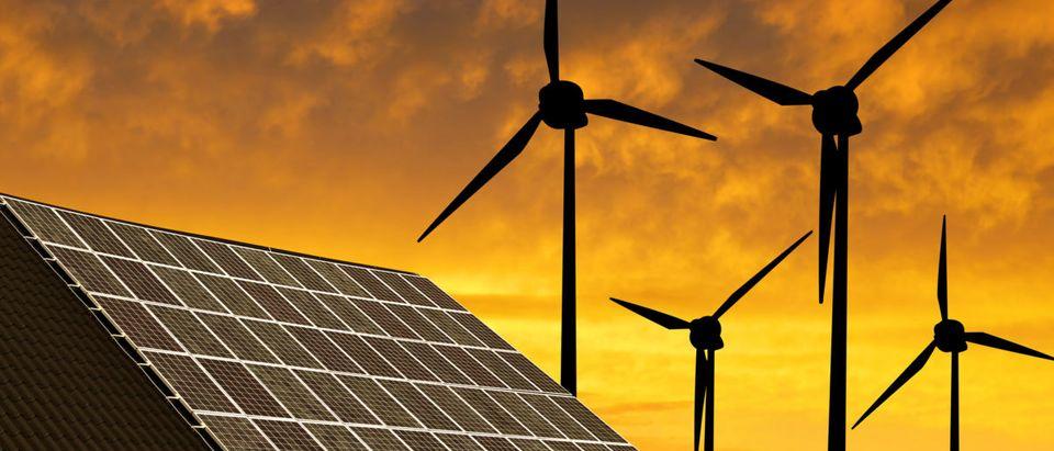 Hawaii Renewables. Shutterstock
