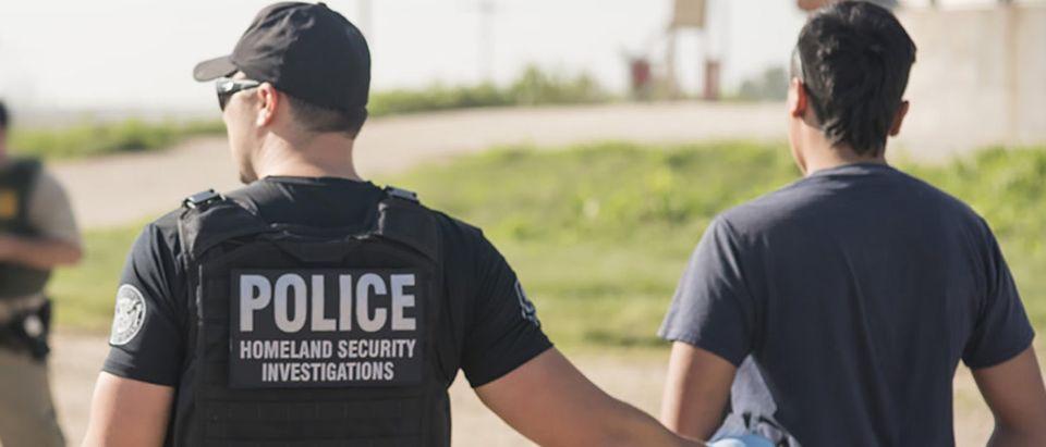 ICE raid Minnesota