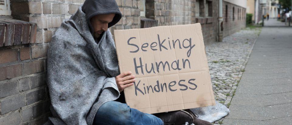 Johnny Bobbitt_ New Jersey_ Homeless