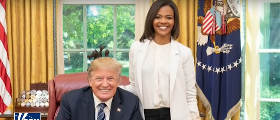 Candace Owens Says Trump Is 'Killing Political Correctness' and It's Working, Fox News Insider/ YouTube