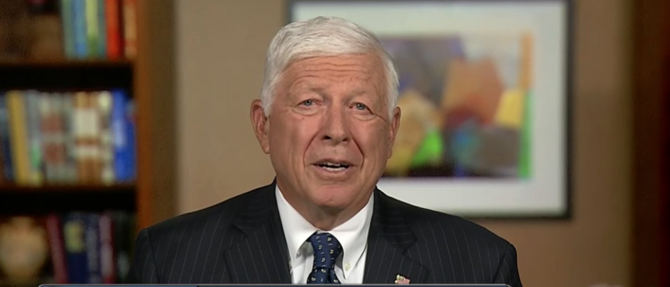 Screen Shot:Youtube:Fox Business:Foster Friess