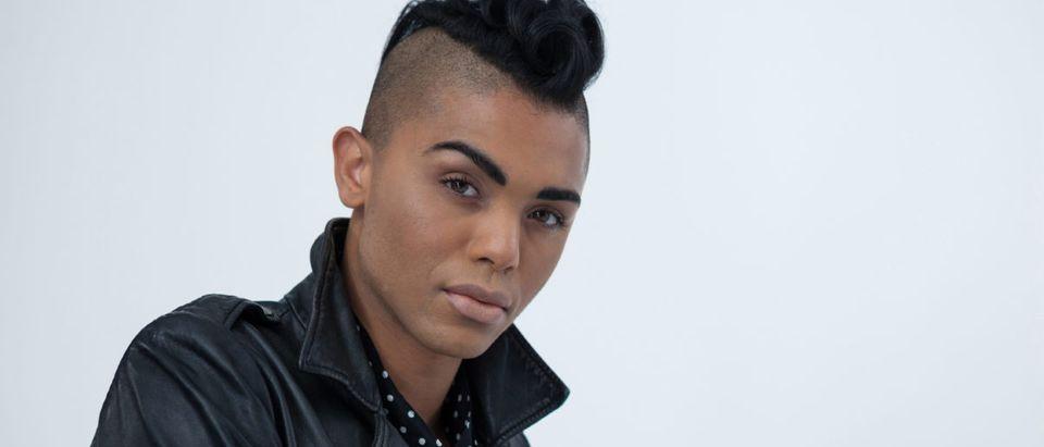 Pictured is a transgender person. (Shutterstock/wavebreakmedia)