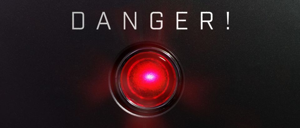 Harvard study finds trigger warnings increase anxiety