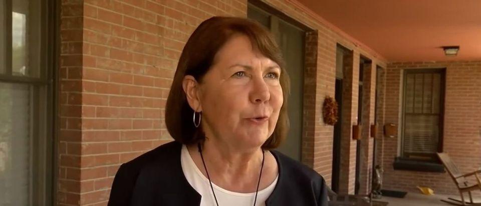 Ann Kirkpatrick won a Democratic primary for an Arizona congressional seat on August 28, 2018. YouTube screenshot/KGUN9
