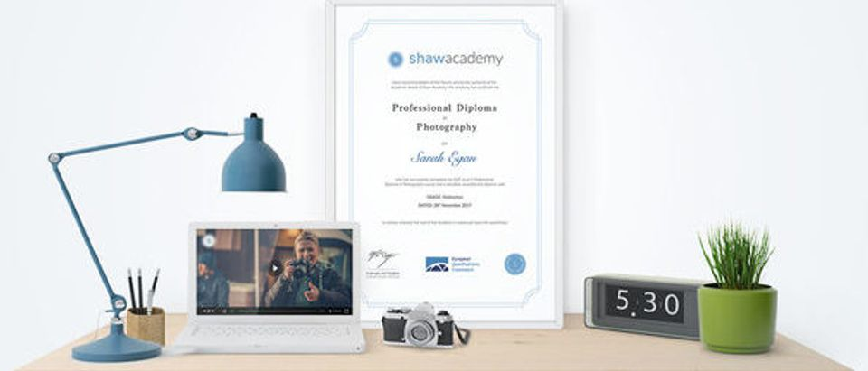 Normally $3000, this lifetime membership to online courses is 96 percent off