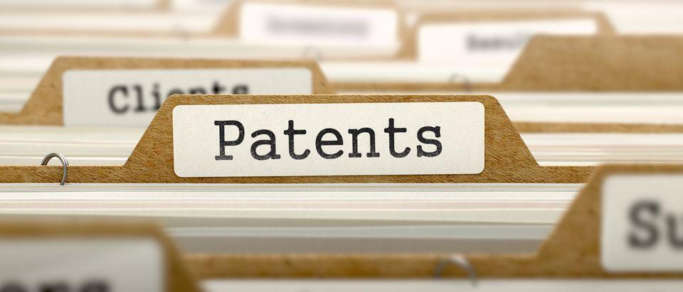 Patents, Shutterstock/ By Tashatuvango
