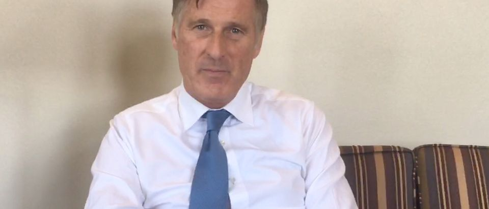 Maxime Bernier, Founder People's Party of Canada