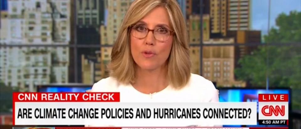"Source: Screenshot of CNN's""Reality Check"" taken 9/13/18"