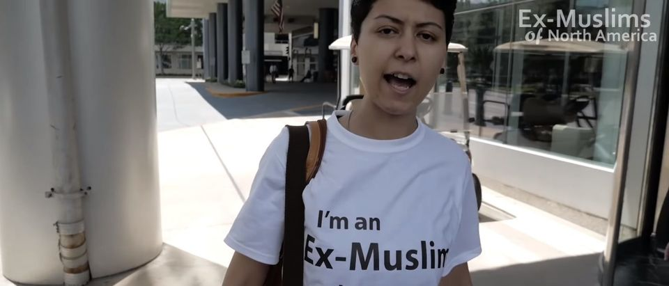 Ex Muslims Removed From Starbucks