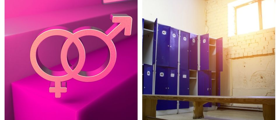 UC Berkeley is opening a gender inclusive locker room on campus Tuesday.