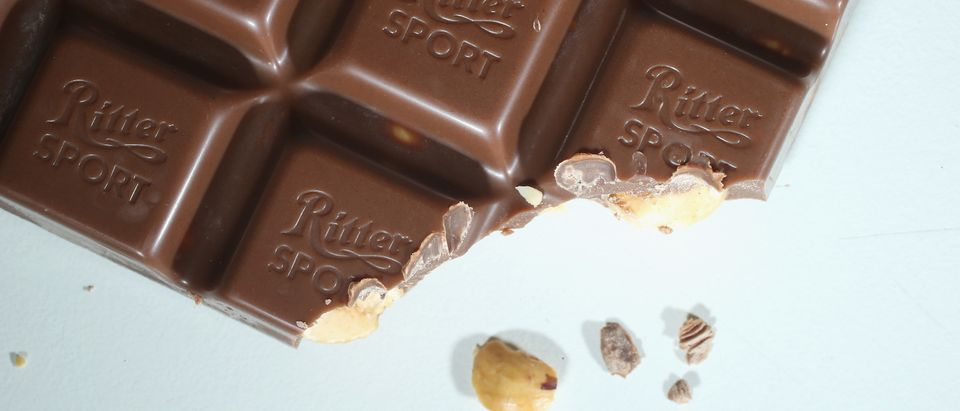 Ritter Sport Chocolates Fights Back In Court Case With Stiftung Warentest