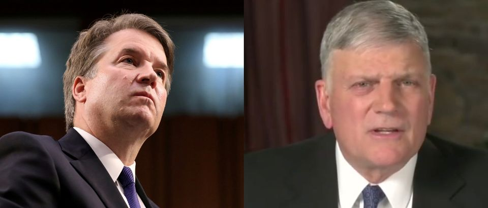 Kavanaugh and Franklin