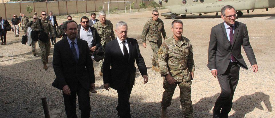 AFGHANISTAN-US-DIPLOMACY