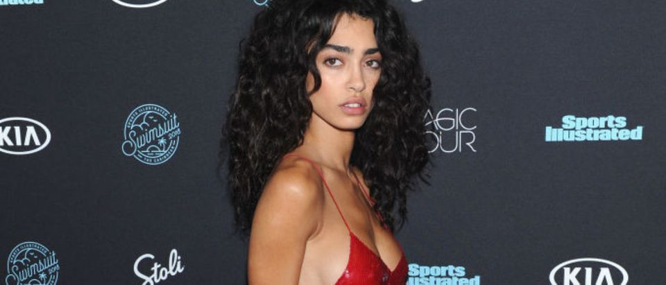 Sports Illustrated Swimsuit 2018 Launch Event