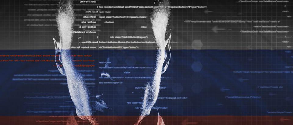 Russian spie hacker