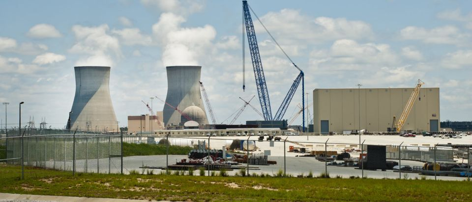 Owners vote on Vogtle. Shutterstock