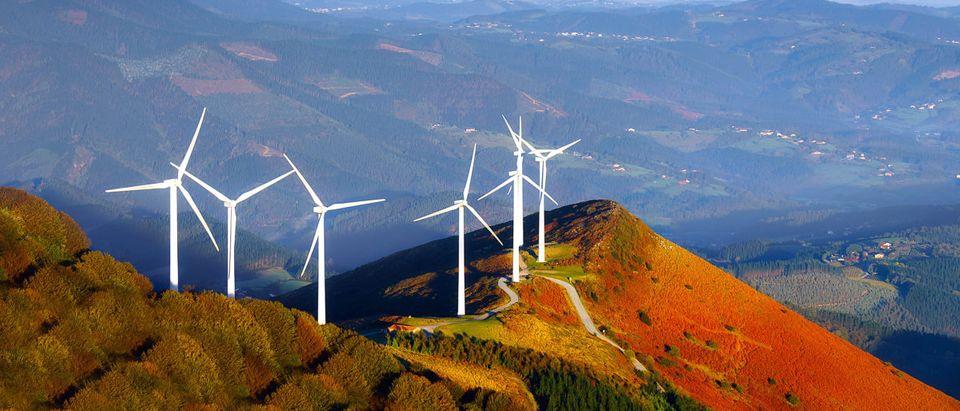 Wind Turbine Tax