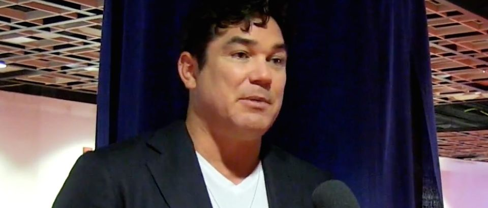 "Dean Cain talks ""Gosnell"" at Values Voter Summit/Screenshot"