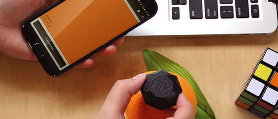 Normally $99, this color sensor is 30 percent off