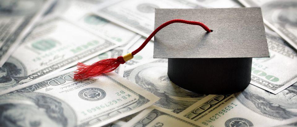 Reforming Higher Ed Regulations Benefits Everyone, Shutterstock/ Brian A Jackson