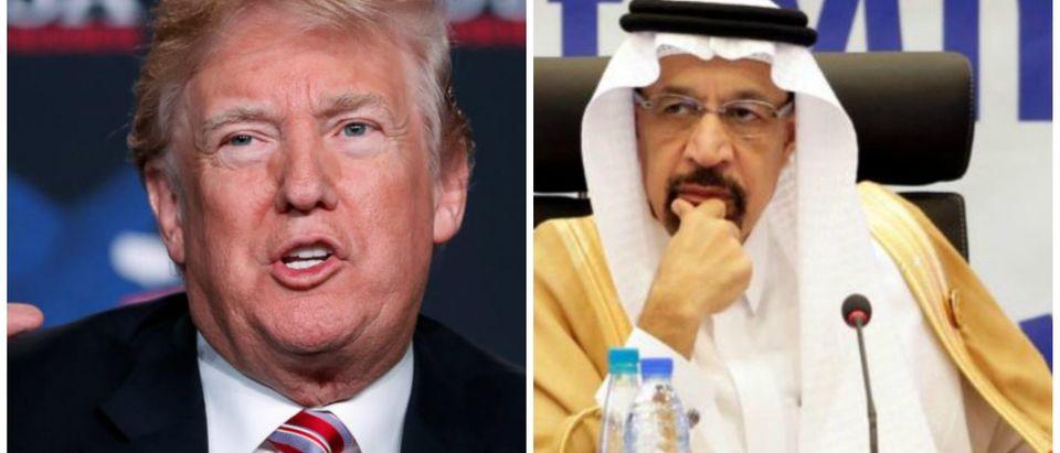 Trump And OPEC