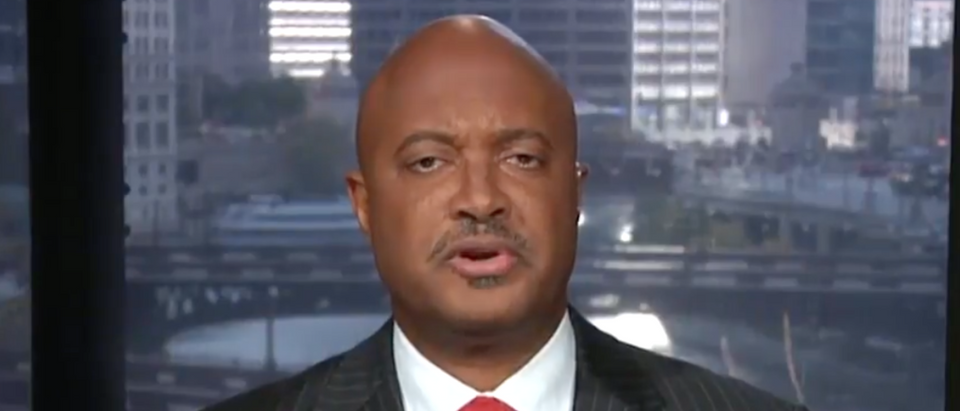Curtis Hill:Fox News