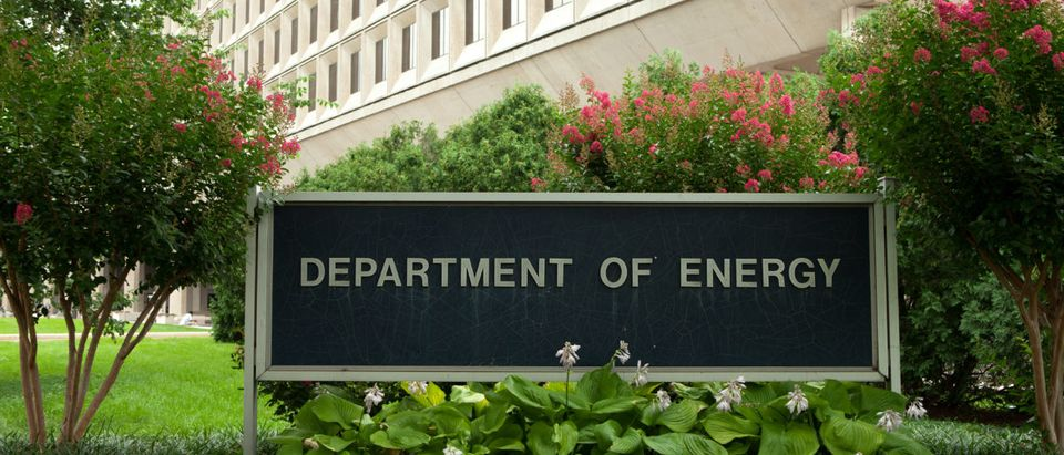 The Department of Energy is investing millions in cybersecurity. Shutterstock
