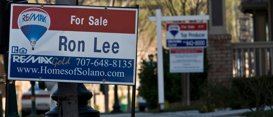 Bay Area Feels The Effects Of Plunging Housing Market