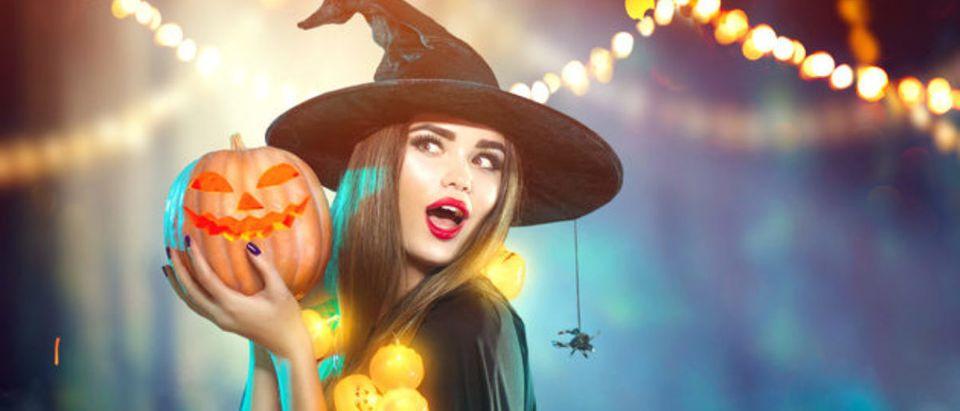 Halloween (Credit: Shutterstock/Subbotina Anna)