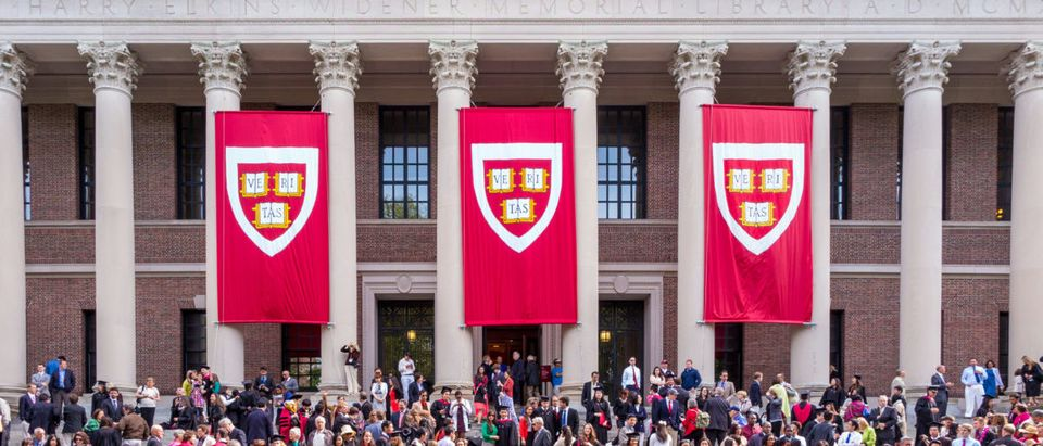 "A Harvard dean said white applicants had ""somewhat stronger"" recommendations than Asian-American applicants."