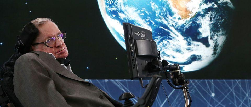 "New Space Exploration Initiative ""Breakthrough Starshot"" Announcement"