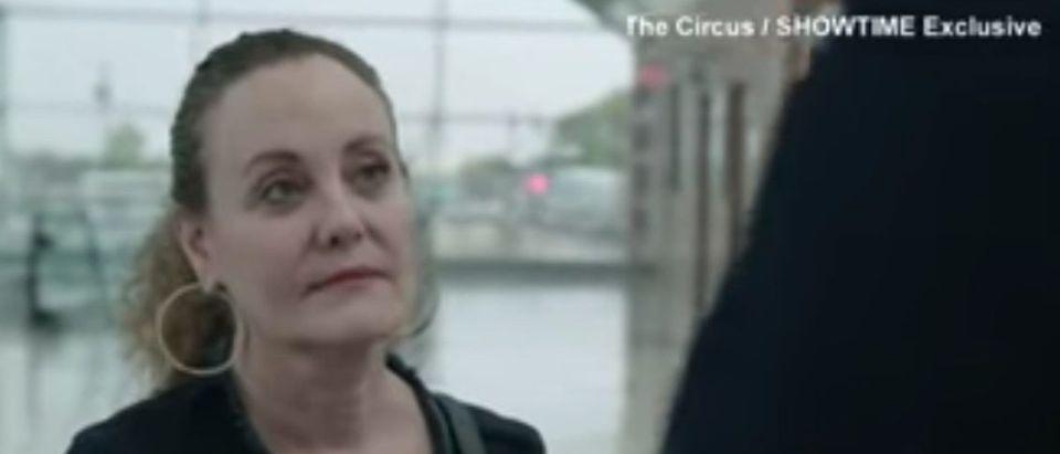 Julie Swetnick (YouTube screen capture/MSNBC)
