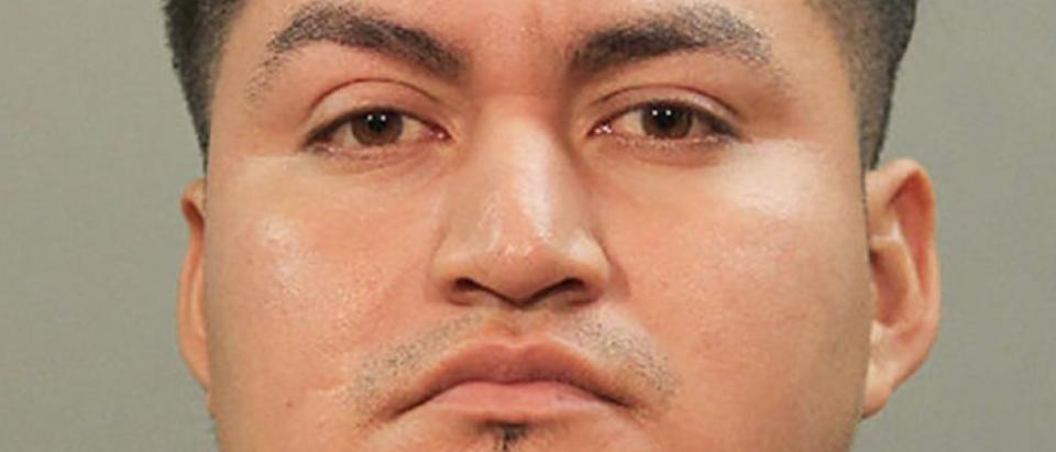Mugshot:Ever Martinez-Reyes:Nassau County Police Department