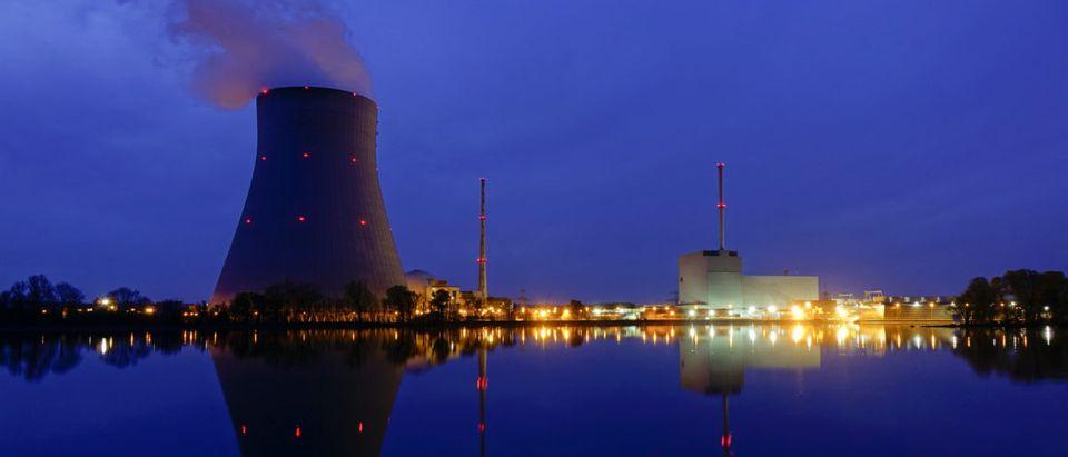 Anti-Nuclear Bias. Shutterstock