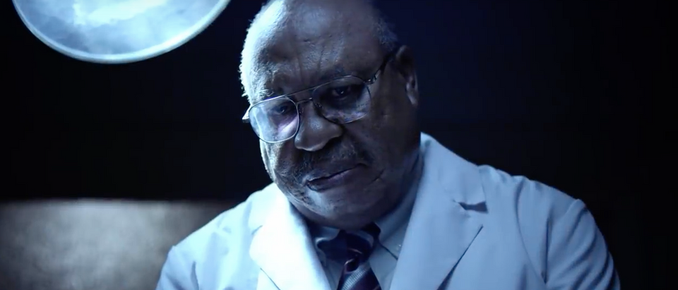Gosnell Earl Billings YouTube screenshot/GVN Releasing