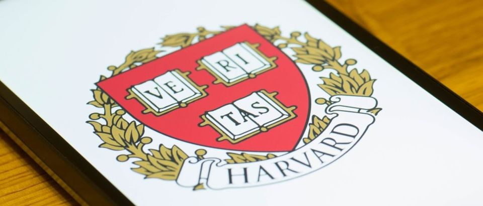 Harvard admission officer guidelines for how to score applications were revealed in a trial against the university. SHUTTERSTOCK/ g0d4ather