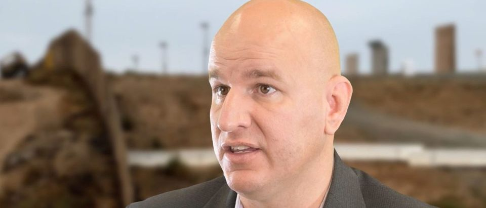 Border Patrol Union Chief Brandon Judd talks discusses Illegal Immigration with the Daily Caller