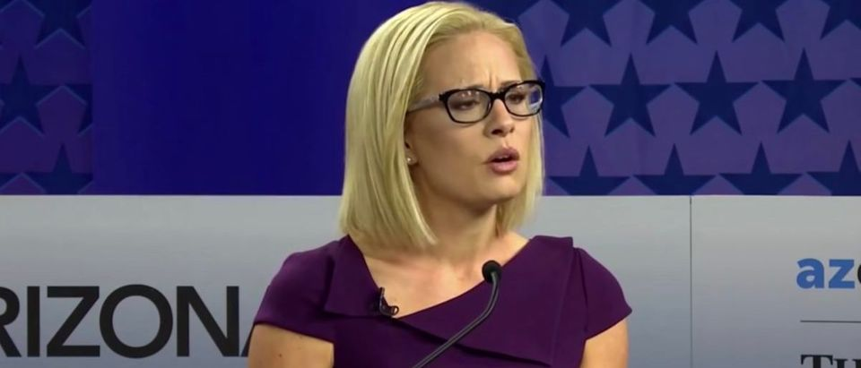 kyrsten-sinema-taliban-comment
