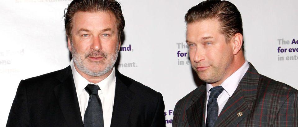 2011 Actors Fund Gala