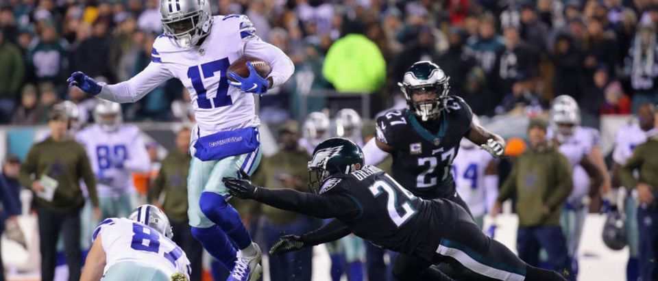 Nfl Week 10 Wrap Up  Here Are The Best Moments You May Have Missed