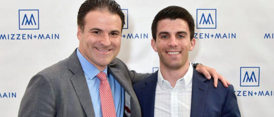 Mizzen + Main Opens Pop-Up in NYC