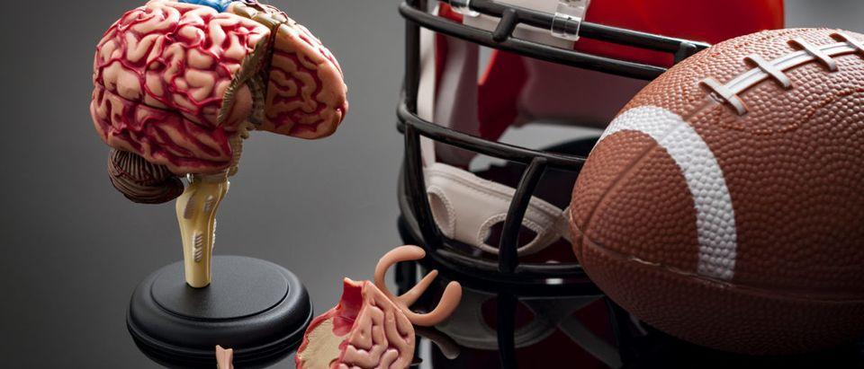 Football-Brain-Damage-Shutterstock