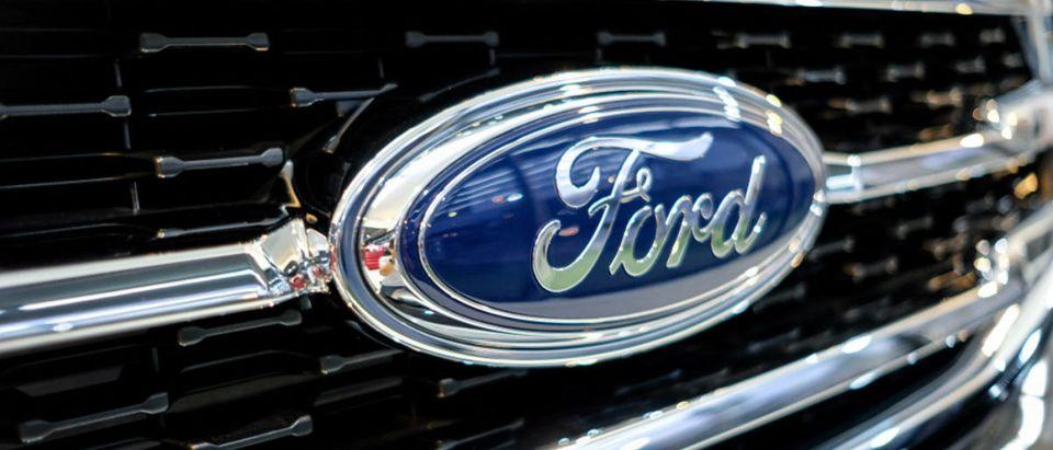 Ford (Credit: Shutterstock/KULLAPONG PARCHERA)