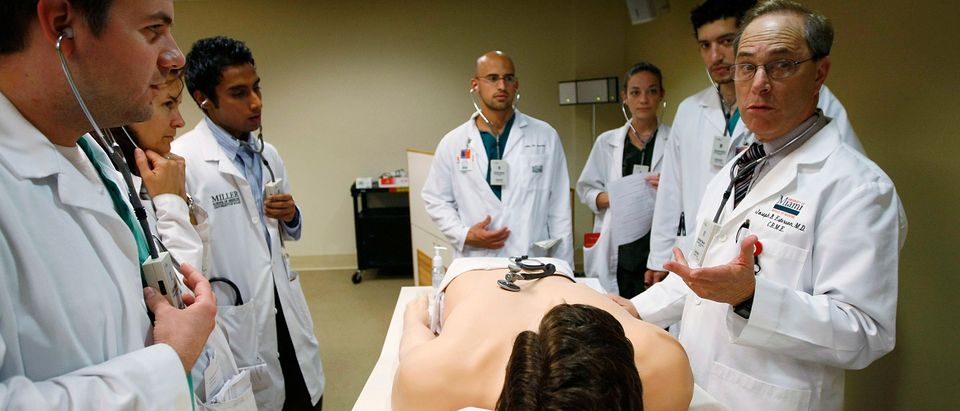 Despite Weak Economy, Job Opportunities On The Rise In Health Care Field