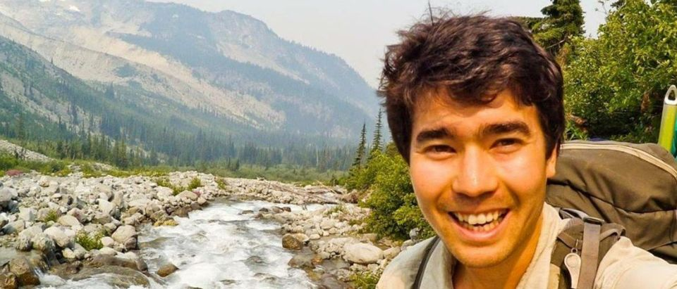 An American self-styled adventurer and Christian missionary, John Allen Chau, has been killed and buried by a tribe of hunter-gatherers on a remote island in the Indian Ocean where he had gone to proselytize, according to local law enforcement officials, in this undated image obtained from a social media on November 23, 2018. @JOHNACHAU/via REUTERS