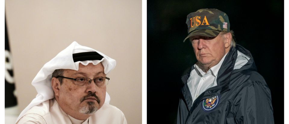 Khashoggi_Trump