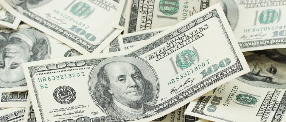 Money-Shutterstock