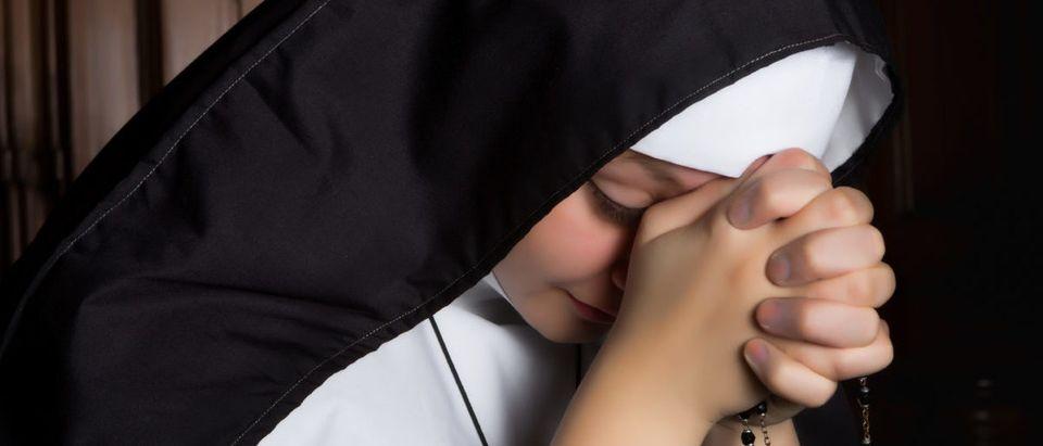 Nun-Shutterstock