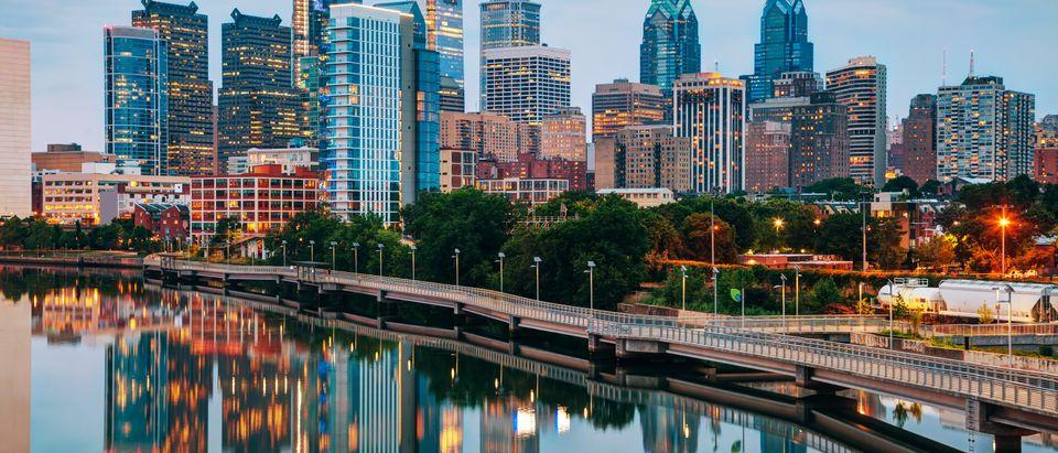 Philadelphia-Shutterstock