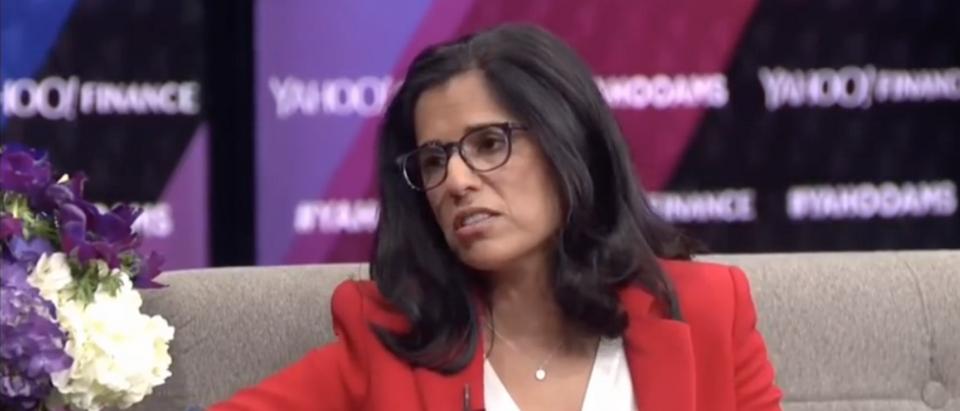 DNC CEO Seema Nanda (Youtube Screenshot)